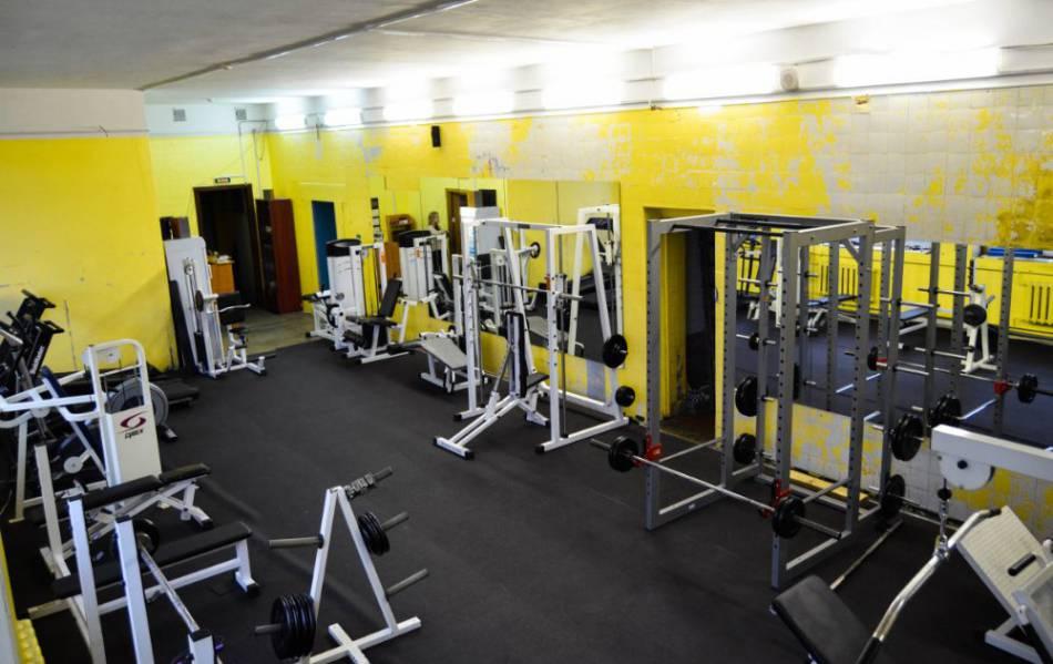 Фитнес центр Joker, фото №1
