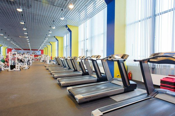 Фитнес центр , фото №31