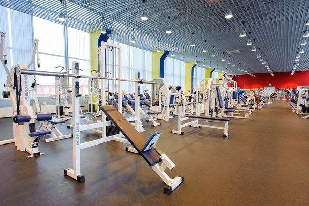 Фитнес-центр , фото №50