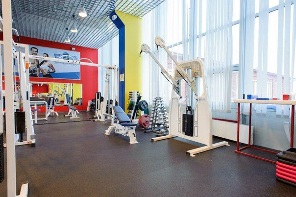 Фитнес центр , фото №47