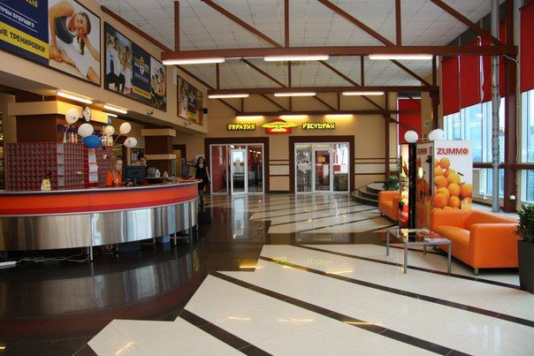 Фитнес-центр , фото №24