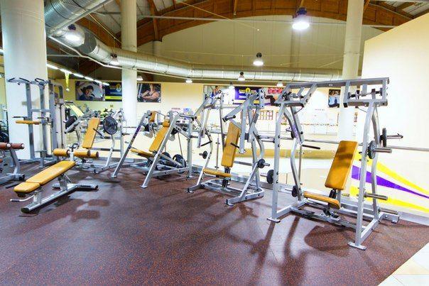 Фитнес-центр , фото №27