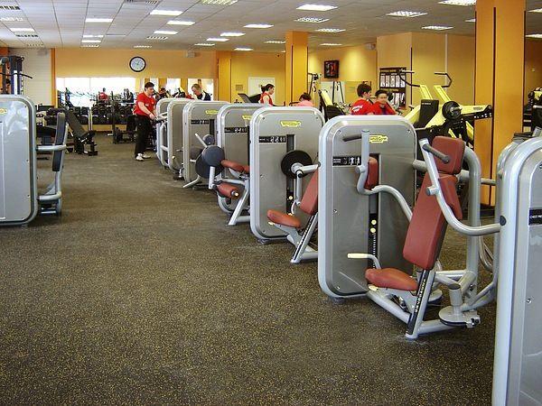 Фитнес центр , фото №20