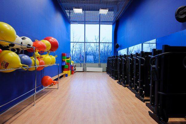 Фитнес-центр , фото №49
