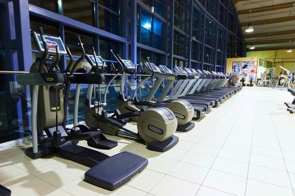 Фитнес центр , фото №25