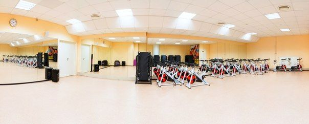 Фитнес центр , фото №49