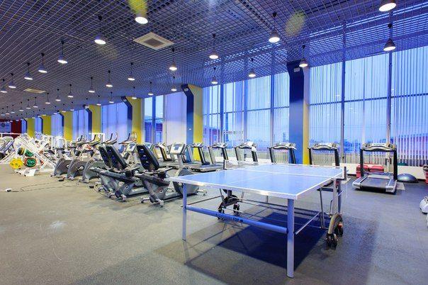 Фитнес центр , фото №42