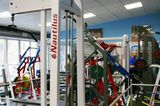 Фитнес центр Олимпик Тач, фото №1