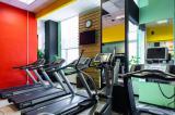 Фитнес-центр Мега Спорт, фото №1