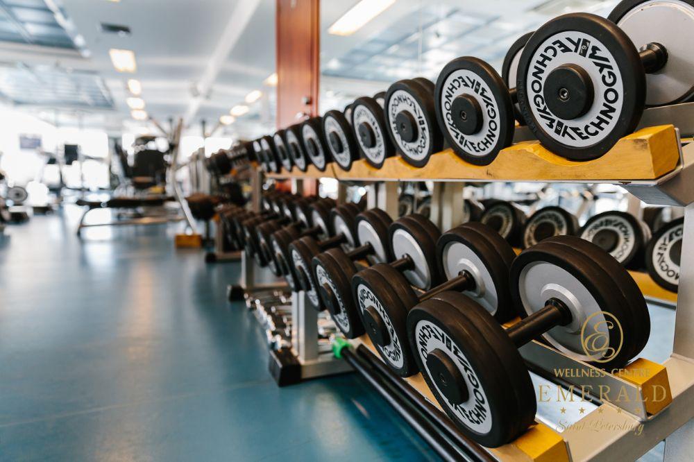 Фитнес центр Emerald, фото №3