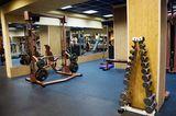 Фитнес центр Арена, фото №1
