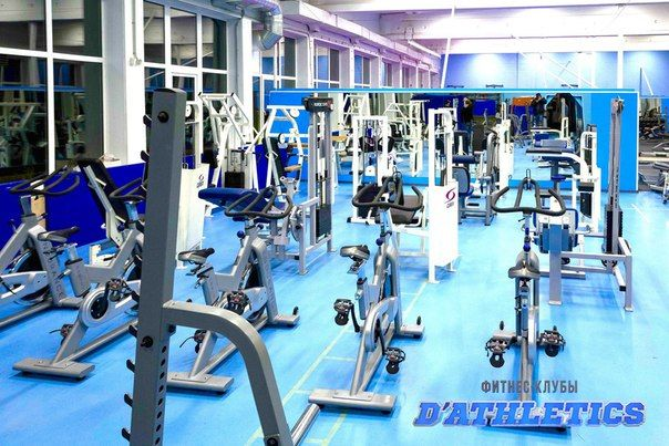 Фитнес центр , фото №5