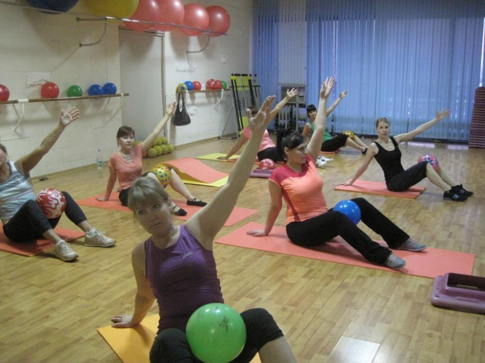 Фитнес центр МАЯК, фото №14