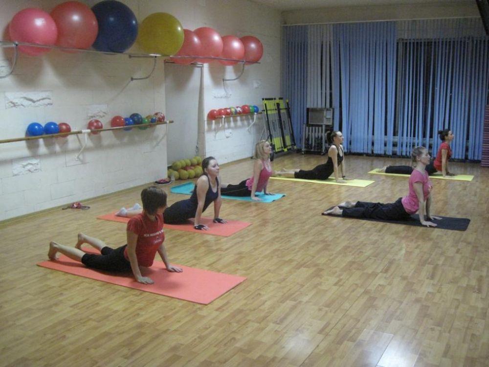 Фитнес центр МАЯК, фото №15