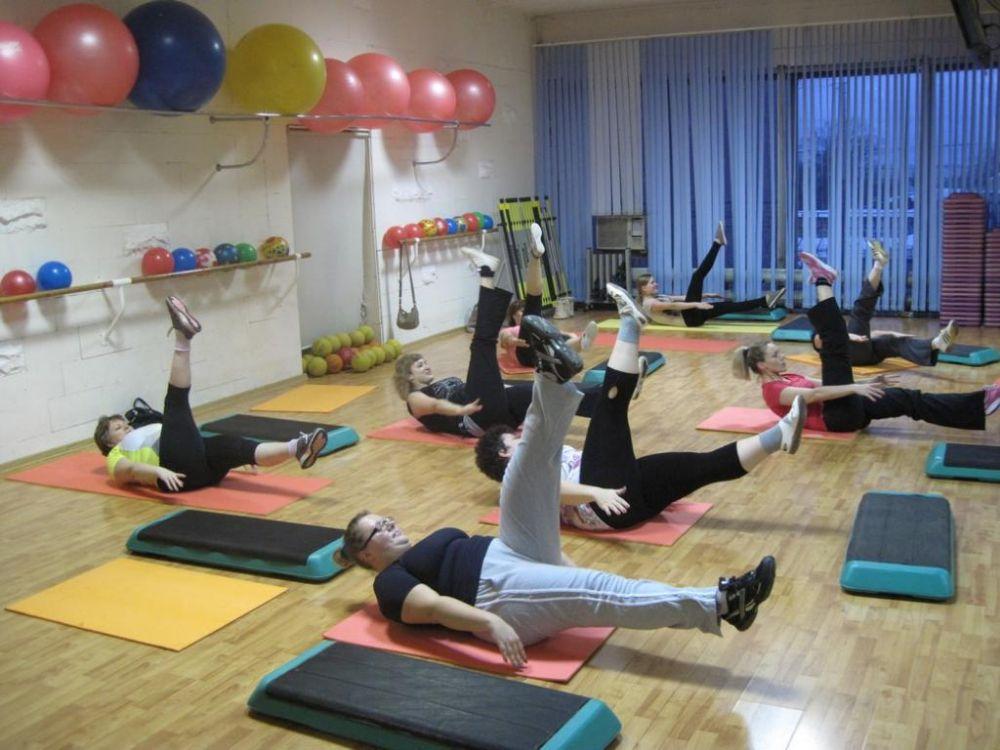 Фитнес центр МАЯК, фото №12