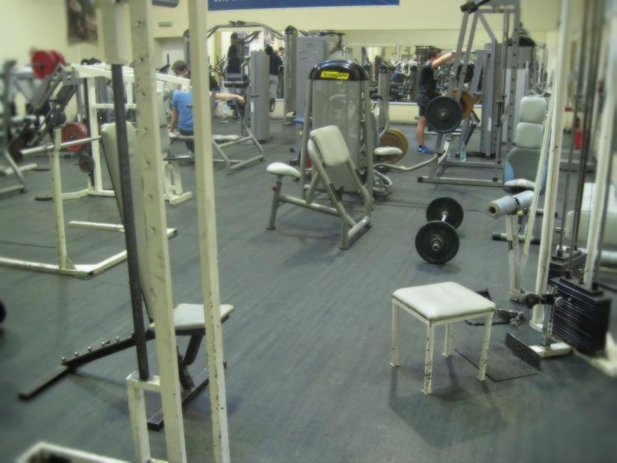 Фитнес центр МАЯК, фото №8