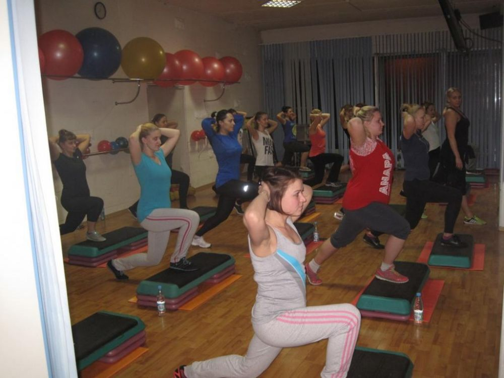Фитнес центр МАЯК, фото №13