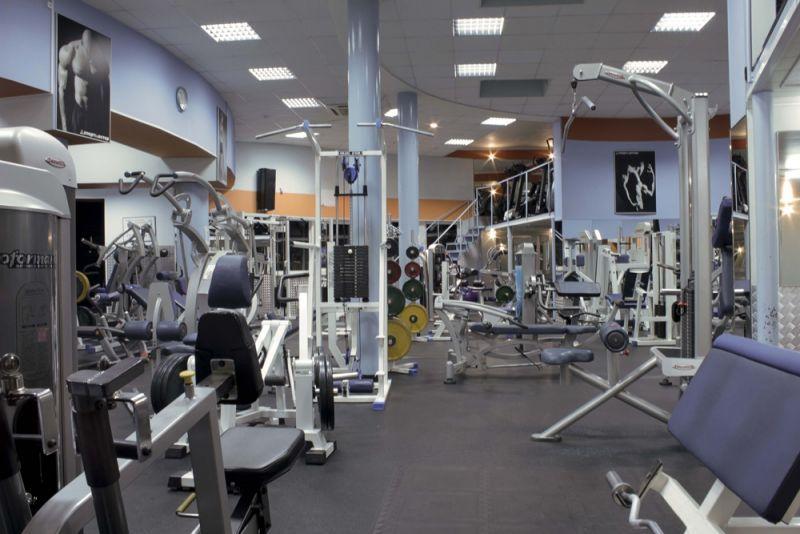 Фитнес-центр , фото №1