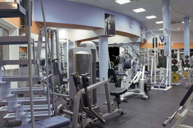 Фитнес-центр , фото №2
