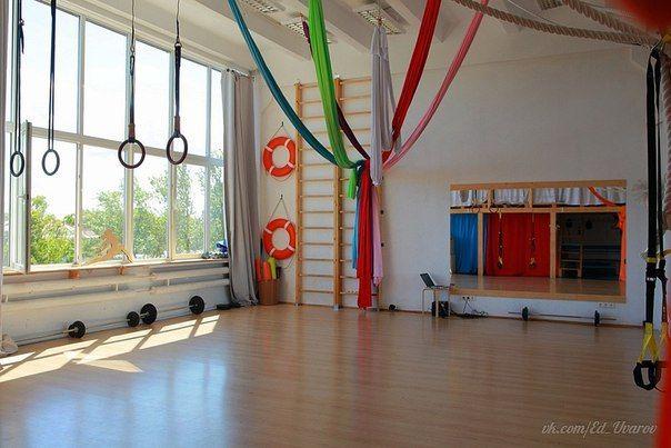 Фитнес центр Yunga Studio, фото №5