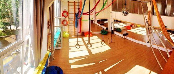 Фитнес центр Yunga Studio, фото №6