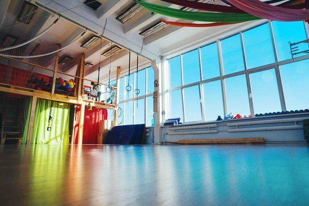 Фитнес центр Yunga Studio, фото №8
