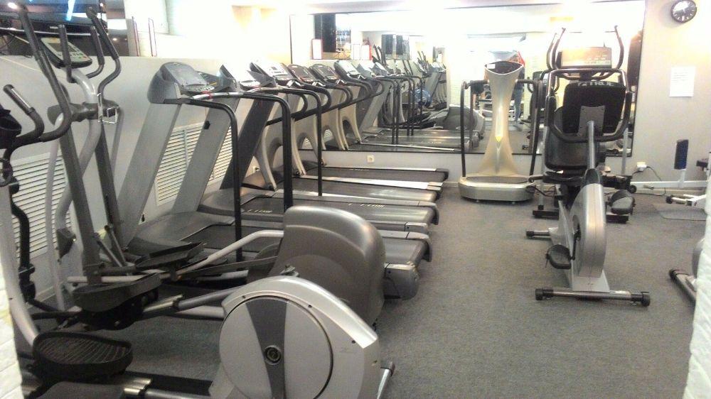Фитнес центр , фото №10