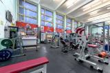 Фитнес-центр Олимп фитнес, фото №1