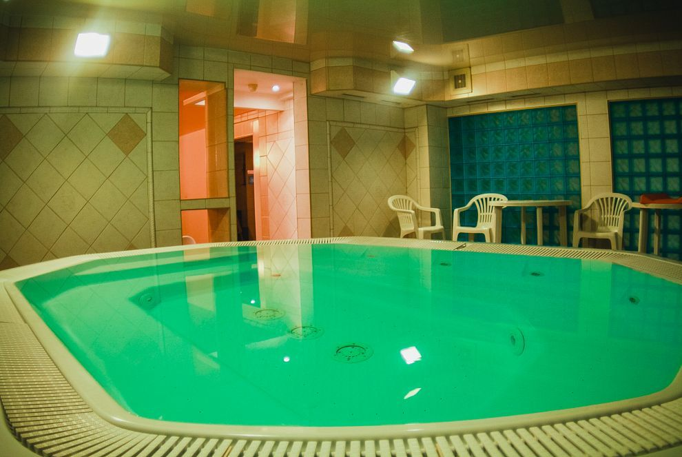 Фитнес-центр Нептун, фото №29