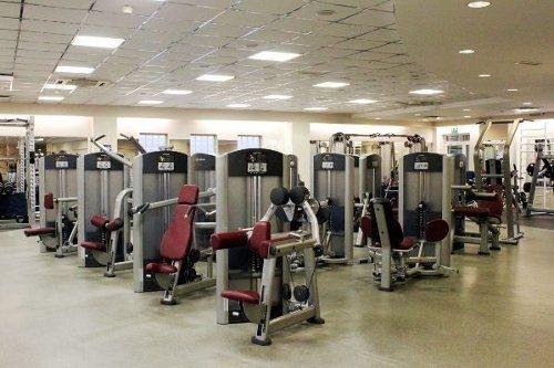 Фитнес-центр Нептун, фото №28