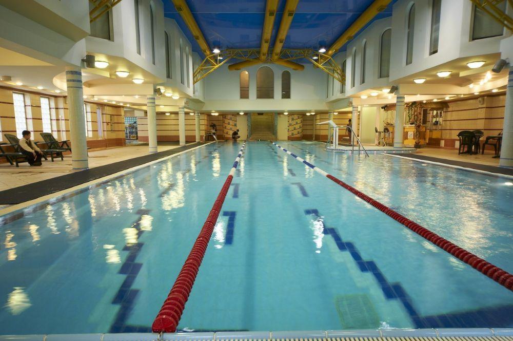 Фитнес-центр Нептун, фото №1