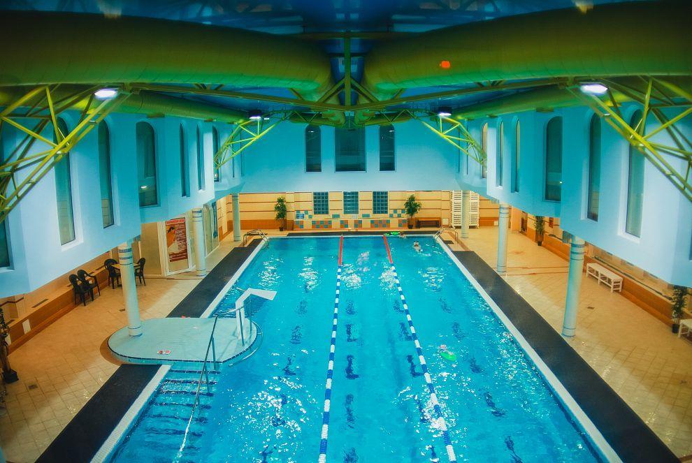 Фитнес-центр Нептун, фото №30