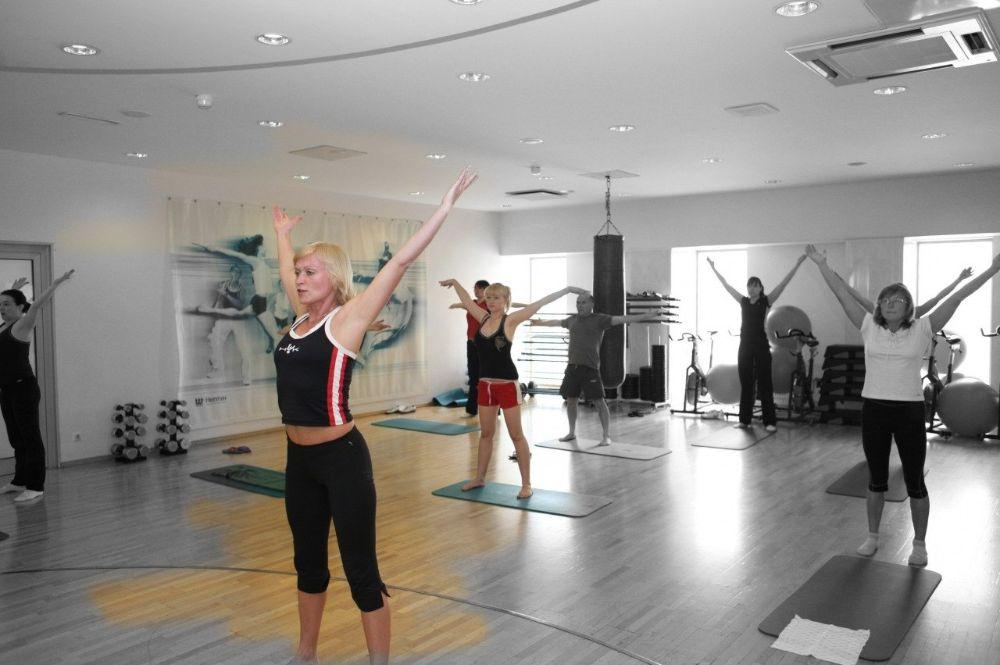 Фитнес-центр Нептун, фото №21