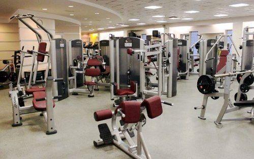 Фитнес-центр Нептун, фото №19