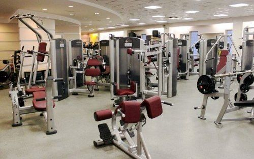 Фитнес-центр Нептун, фото №31