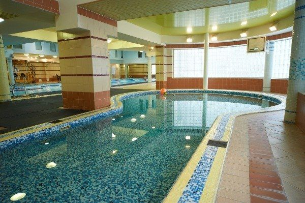 Фитнес-центр Нептун, фото №26