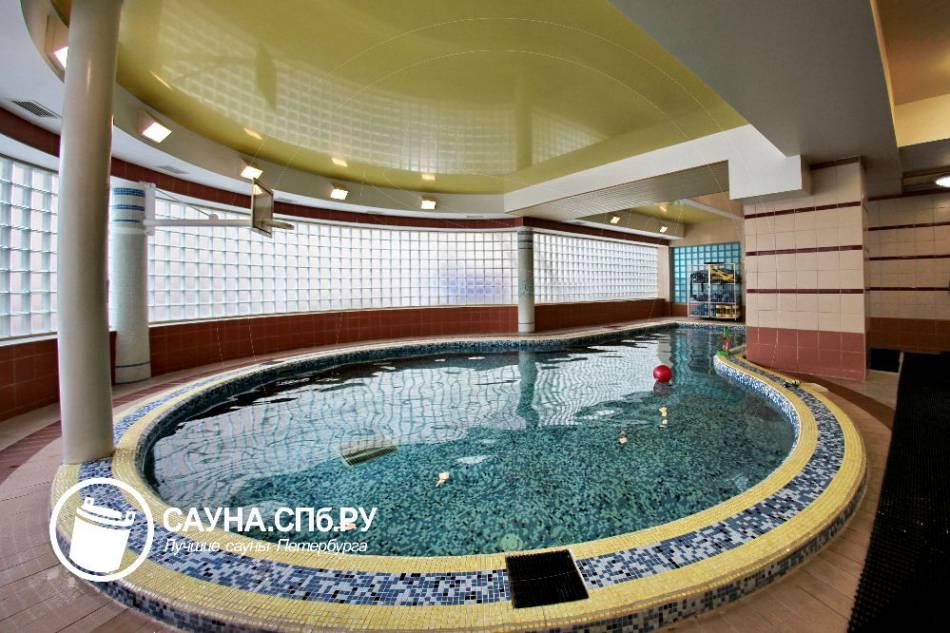 Фитнес-центр Нептун, фото №6