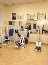 Фитнес центр Торнадо, фото №3