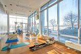 Фитнес центр NEWTONE, фото №7