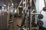 Фитнес центр Парус, фото №4