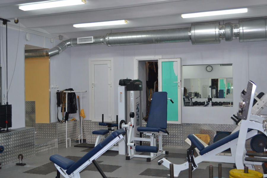 Фитнес центр Эллада, фото №8