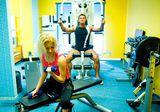 Фитнес центр Наутилус, фото №1