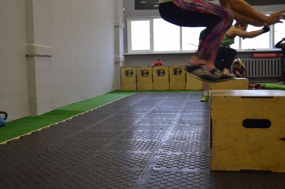 Фитнес центр Rama Crossfit, фото №4