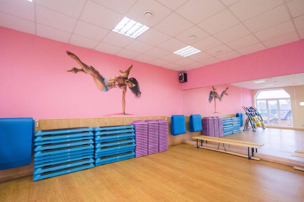 Фитнес-центр Aurum, фото №5