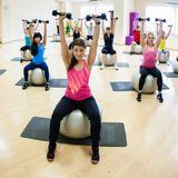 Фитнес-центр Динамит, фото №7