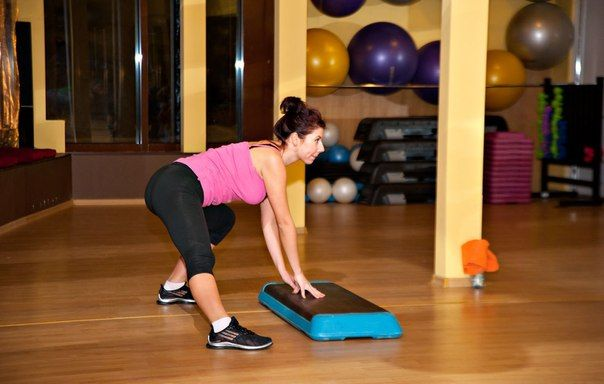 Фитнес-центр Руна, фото №13