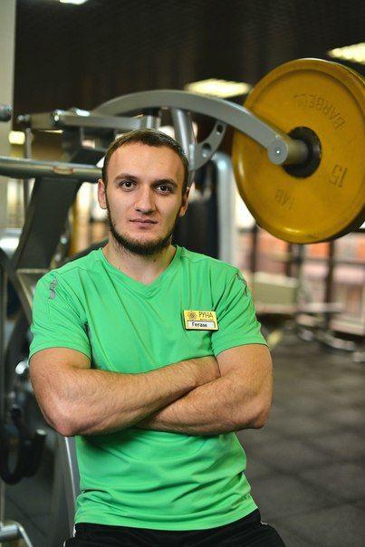 Фитнес-центр Руна, фото №24
