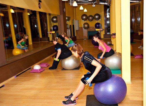 Фитнес-центр Руна, фото №17