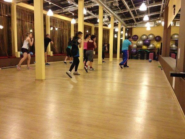 Фитнес-центр Руна, фото №41