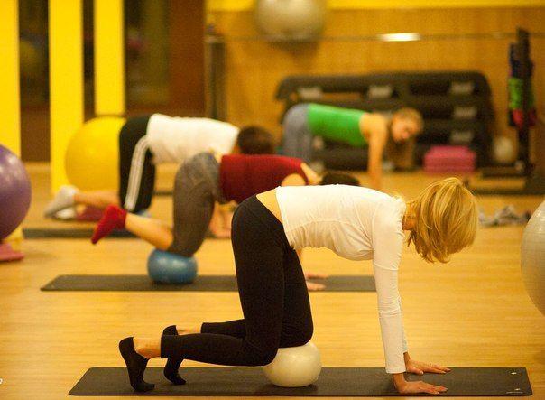 Фитнес-центр Руна, фото №21